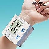 Adore 4899888104384 Misuratore Digitale per la Pressione Arteriosa Adore