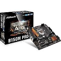 Bundle: ASRock B150M Pro4+ Core i56600(4x GHz) + 32GB DDR42133MHz