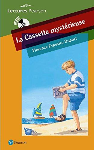 La cassette mystérieuse (A1) (Lectures Pearson)