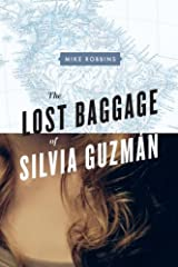 The Lost Baggage of Silvia Guzmán Paperback
