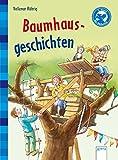 Baumhausgeschichten: Kleine Geschichten für Erstleser
