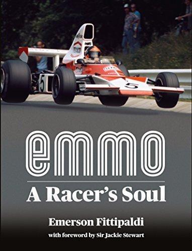 Emmo: A Racer's Soul -