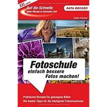 Auf die Schnelle: Fotoschule