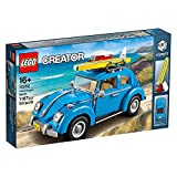 Original VW Lego Käfer blau Bauset Spielzeug Modellauto Kollektion 6R5099320