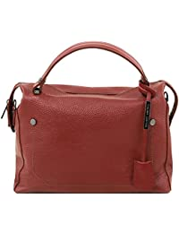 Tuscany Leather TL Bag - Sac à main en cuir souple - TL141629