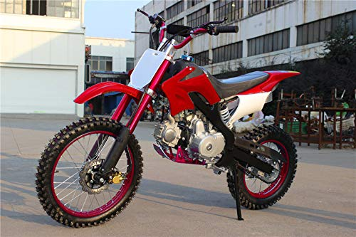 DIRT BIKE 125CC 17/14 XL27