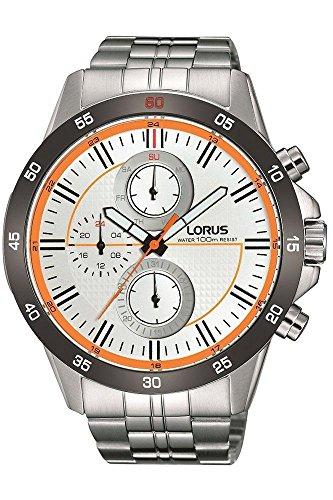 Lorus Herren-Armbanduhr RY405AX9