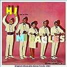 Hi We're the Miracles (Original Motown Album Plus Bonus Tracks 1961)