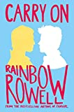 'Carry On' von Rainbow Rowell