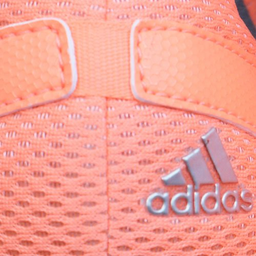 adidas Counterblast 3 Damen Handball -Turnschuhe - Weiß Orange