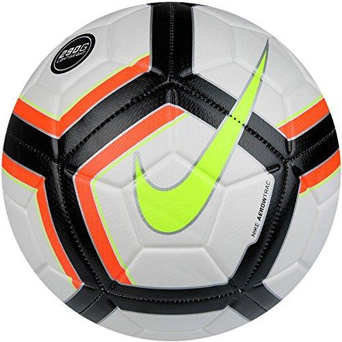 the best attitude 00038 88a0a Nike Strike Team 290g Fußball White Total Crimson Black Volt 5