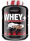 sinob Honest Whey+ Protein (Schokolade Sahne). Eiweißpulver Mit BCAA & EAA. 1 x 2270 g