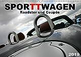 SPORTWAGEN Roadster und Coupés (Wandkalender 2019 DIN A3 quer): TT 8N (Monatskalender, 14 Seiten ) (CALVENDO Mobilitaet)