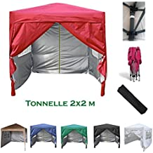 Amazon.fr : tonnelle pliante imperméable
