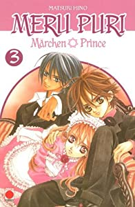 Meru Puri - The Märchen Prince Edition simple Tome 3