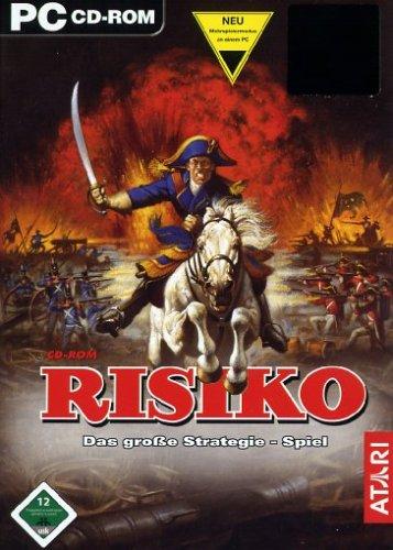 Risiko Original-brettspiel Risiko
