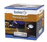 BEKO TerraLight Basis 4er-Set bestehend, 1 Stück, 50560104