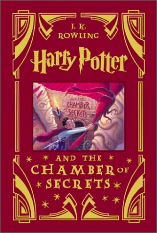 Click for larger image of Harry Potter and the Chamber of Secrets - Collector's Edition