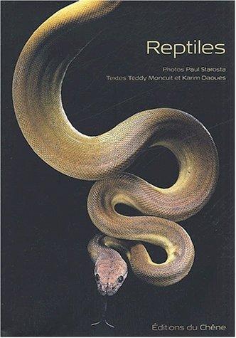 Reptiles : Écailles et sang-froid