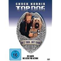 Chuck Norris - Top Dog