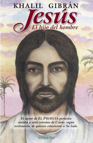 Jesus Hijo del Hombre
