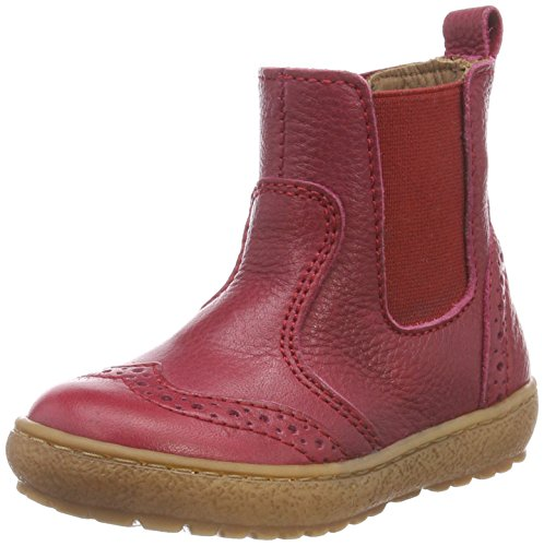 Bisgaard Mädchen 50702218 Chelsea Boots, 4008 Pink, 30 EU
