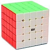 moyu WeiChuang GTS 5x5x5 Stickerless Speed Cube