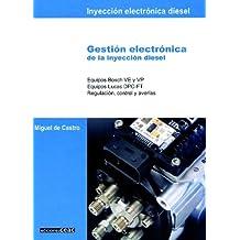 Gestion Electronica de La Inyeccion Diesel