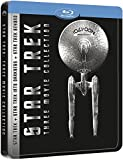Star Trek : La trilogie - Star Trek + Star Trek Into Darkness + Star Trek Sans...