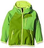 Vaude Kinder Rondane Jacket, Papageiengrün, 122/128, 05634