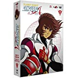 YAMATO VIDEO DVD ANIME DANGUARD ACE DELUXE 5 DVD BOX VOL. 2 NUOVO LIMITED EDITION