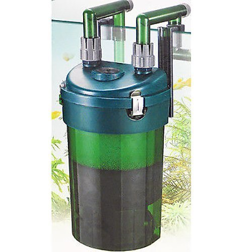 Odyssea CFS 130 Hang on Aquarium Canister Filter External by Odyssea