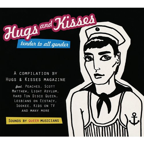 Hugs And Kisses -Tender To All Gender