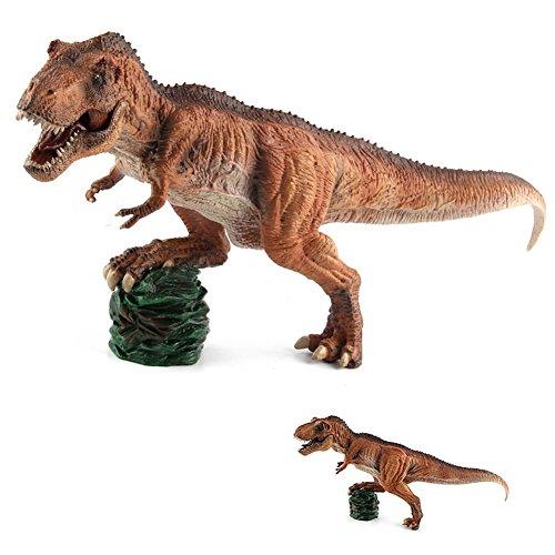 elegantstunning Elegantes Dinosaurier-Modell-Spielzeug, kreatives Simulieren Action-Figur für Dekoration Weihnachten und Bildung Spielzeug Kaiser Dragon