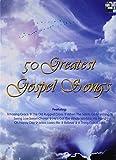 #9: 50 Greatest Gospel Songs