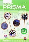nuevo Prisma C2 - Libro del alumno