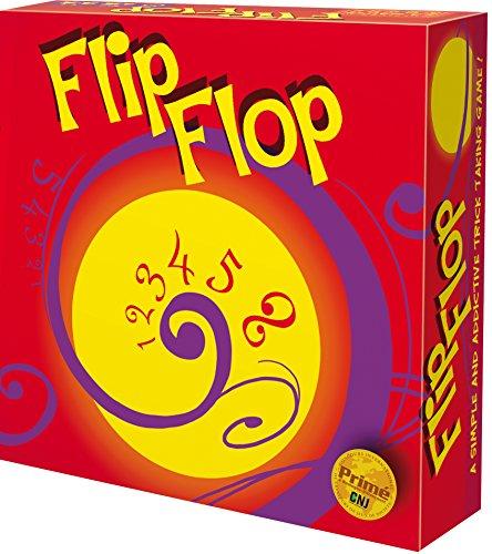 Asmodee - LHRFLI - Flip Flop