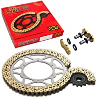 Regina O-RING-SET catena per HONDA CB 500 (1993-2002