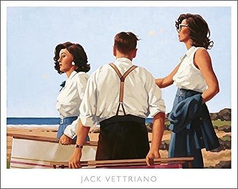 'Jack Vettriano