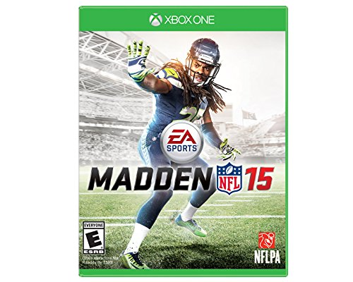 Madden NFL 15 - Xbox One by Electronic Arts