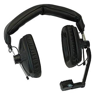 Beyerdynamic DT109schwarz COMMS Headset Kit DT109schwarz [1] (steht ProGrade)