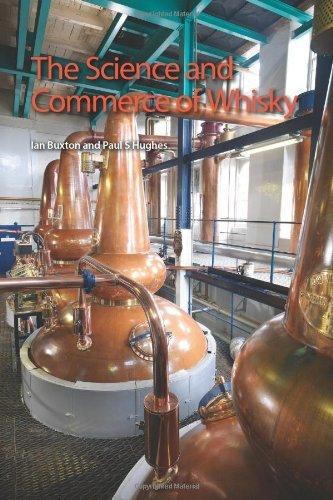 The Science and Commerce of Whisky: RSC by Ian Buxton (2013-12-02) par Ian Buxton;Paul S Hughes