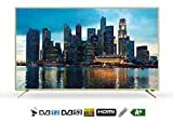 "AKAI TV LED 50"" FULL HD 1920 X 1080 DVB-T2/S2 FUNZIONE HOTEL 3 HDMI GOLD"