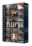 Coffret Diane Kurys 4 DVD - La Baules-les-Pins / Coup de foudre / Les Enfants du siècle / Après l'amour