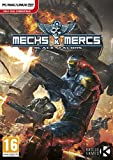 Cheapest Mechs and Mercs: Black Talons on PC