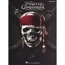 Pirates des Caraïbes–Tourisme Marées: 10mélodies de la musique de film pour Piano [Partition] Hans Chambres