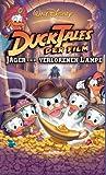 Ducktales: Der Film - Jäger der verlorenen Lampe [VHS]