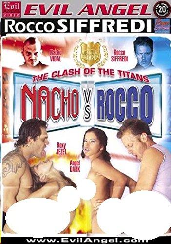 Nacho Vidal vs Rocco Siffredi (Evil Angel)