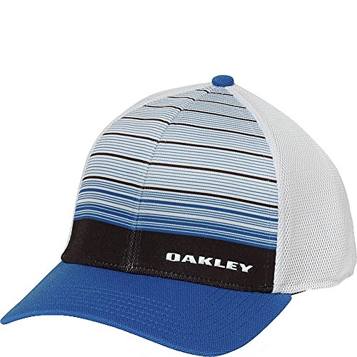 Oakley pour homme 4.0 Impression Silicon écorce Trucker Ozone