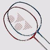 #3: Yonex Badminton Racket Nanoray 20